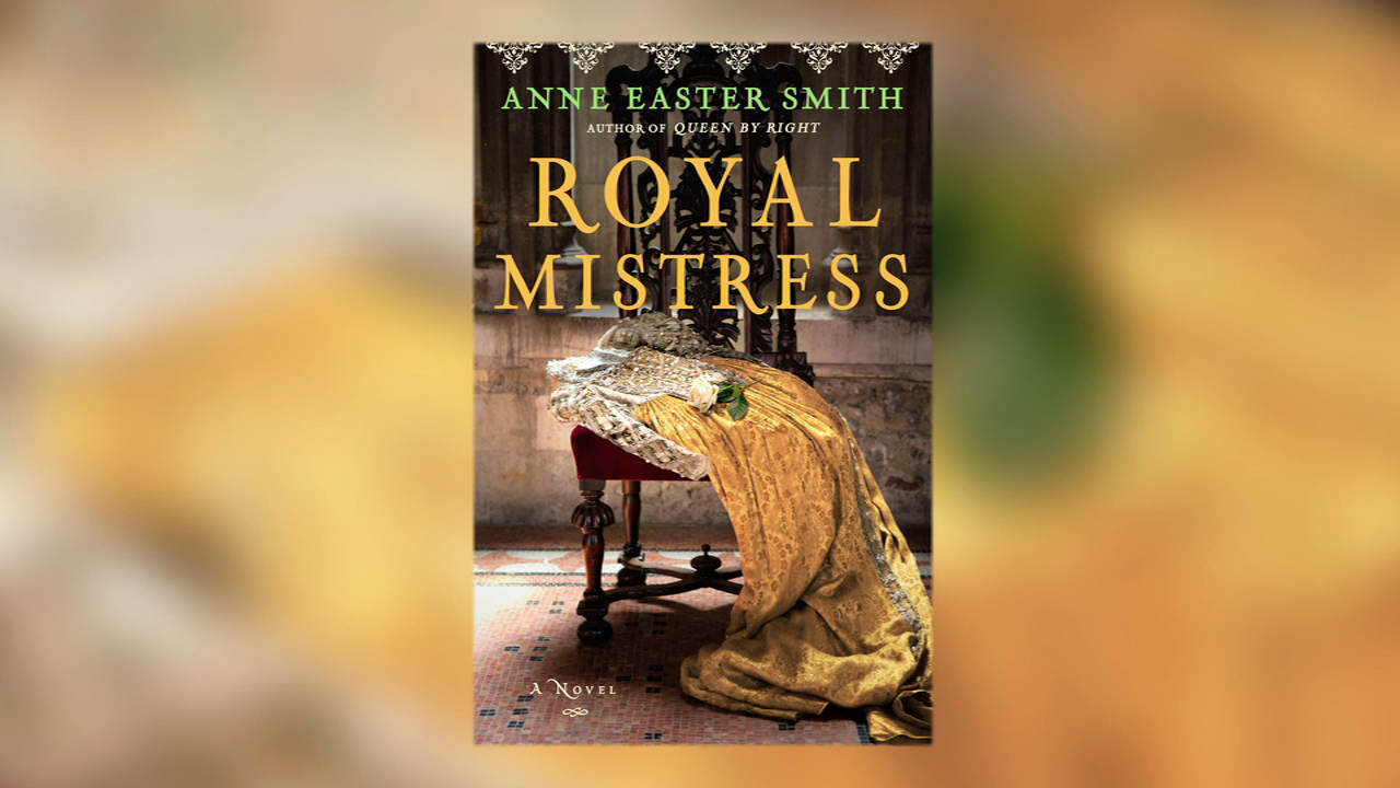 Jane Shore's role in Royal Mistress