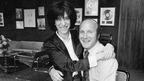 Clive Davis on Finding New Talent and Reinvigorating Careers