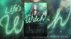 Life's a Witch: Author Brittany Geragotelis works her magic