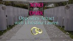 XOXO Recommends - Opposites Attract with Christina Lauren.