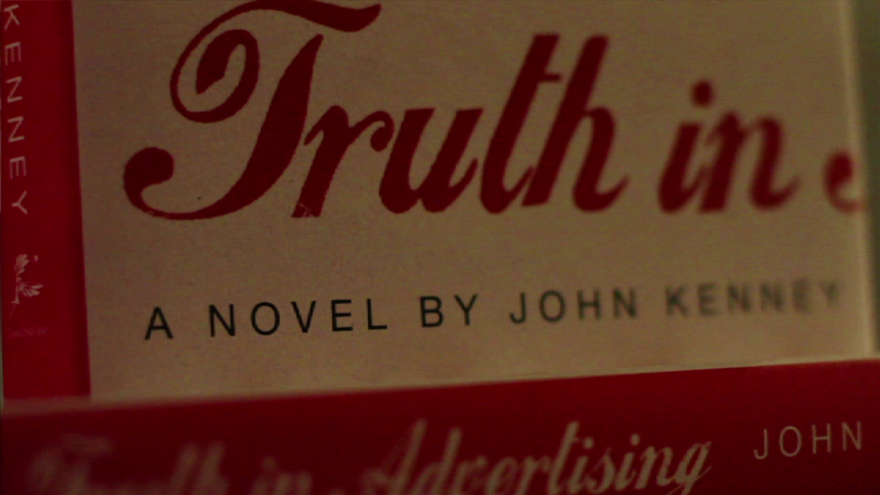 TRUTH IN ADVERTISING Book Launch Party at Mother New York