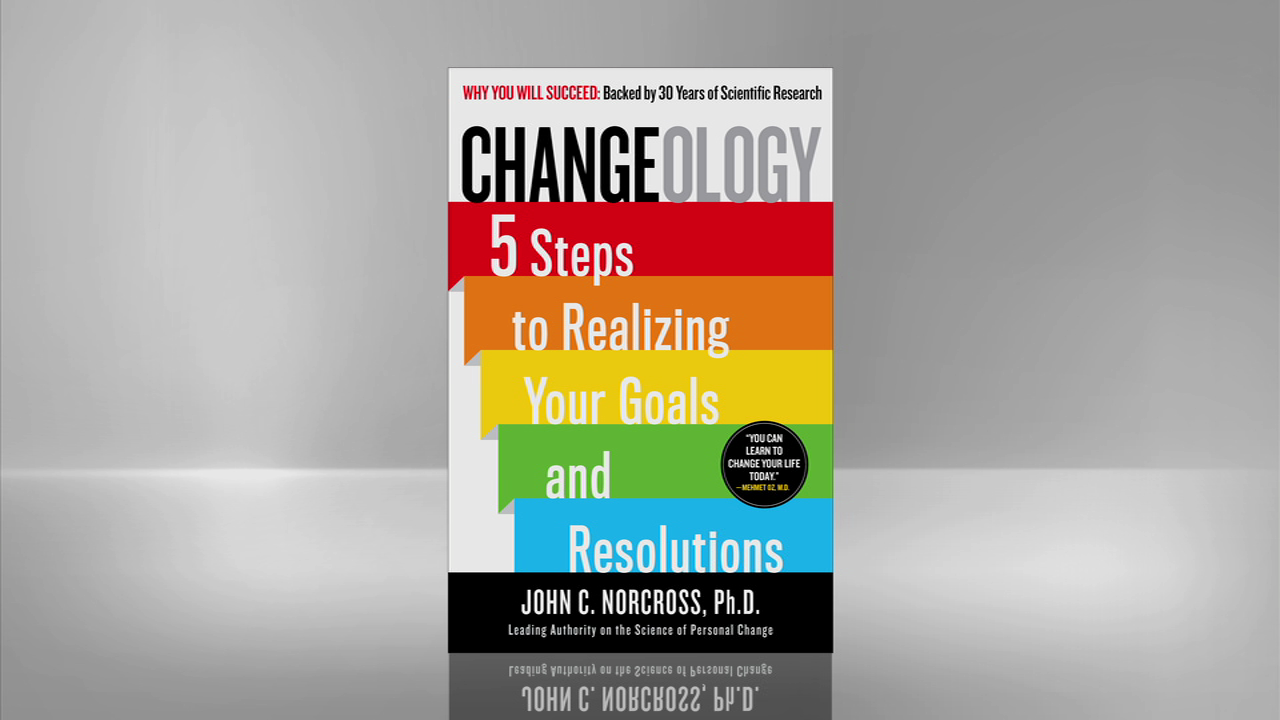 John Norcross on Changeology