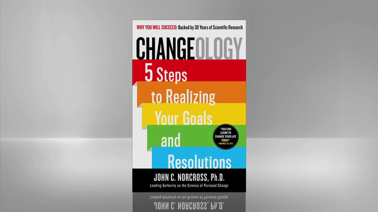 John Norcross on Changeology