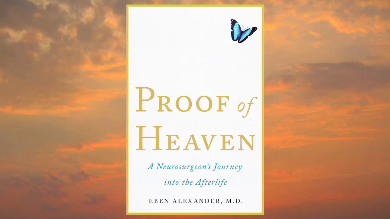 Eben Alexander - My Journey into the Afterlife
