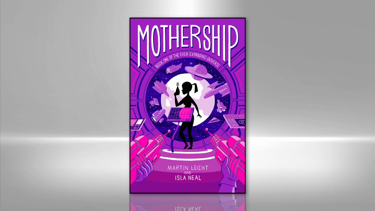 MOTHERSHIP: Teen Pregnancy in Outer Space!