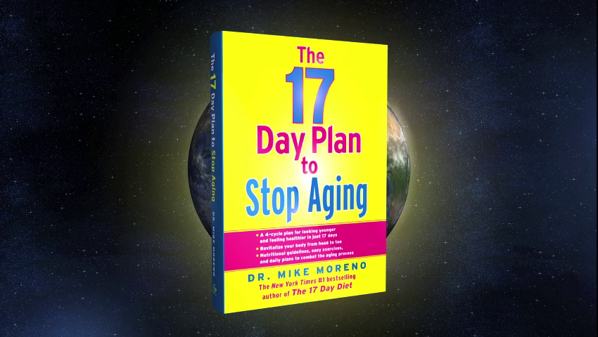 The 17 Day Plan to Stop Aging TV