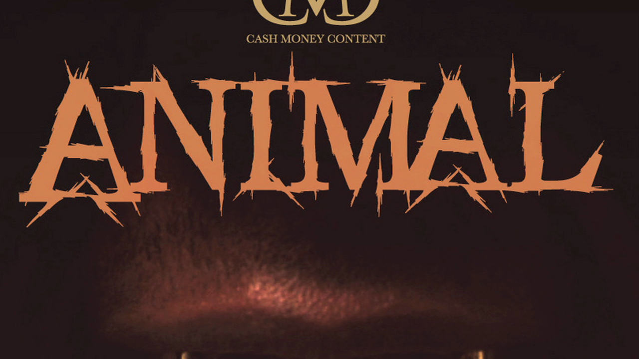 ANIMAL: The New Novel from K'Wan