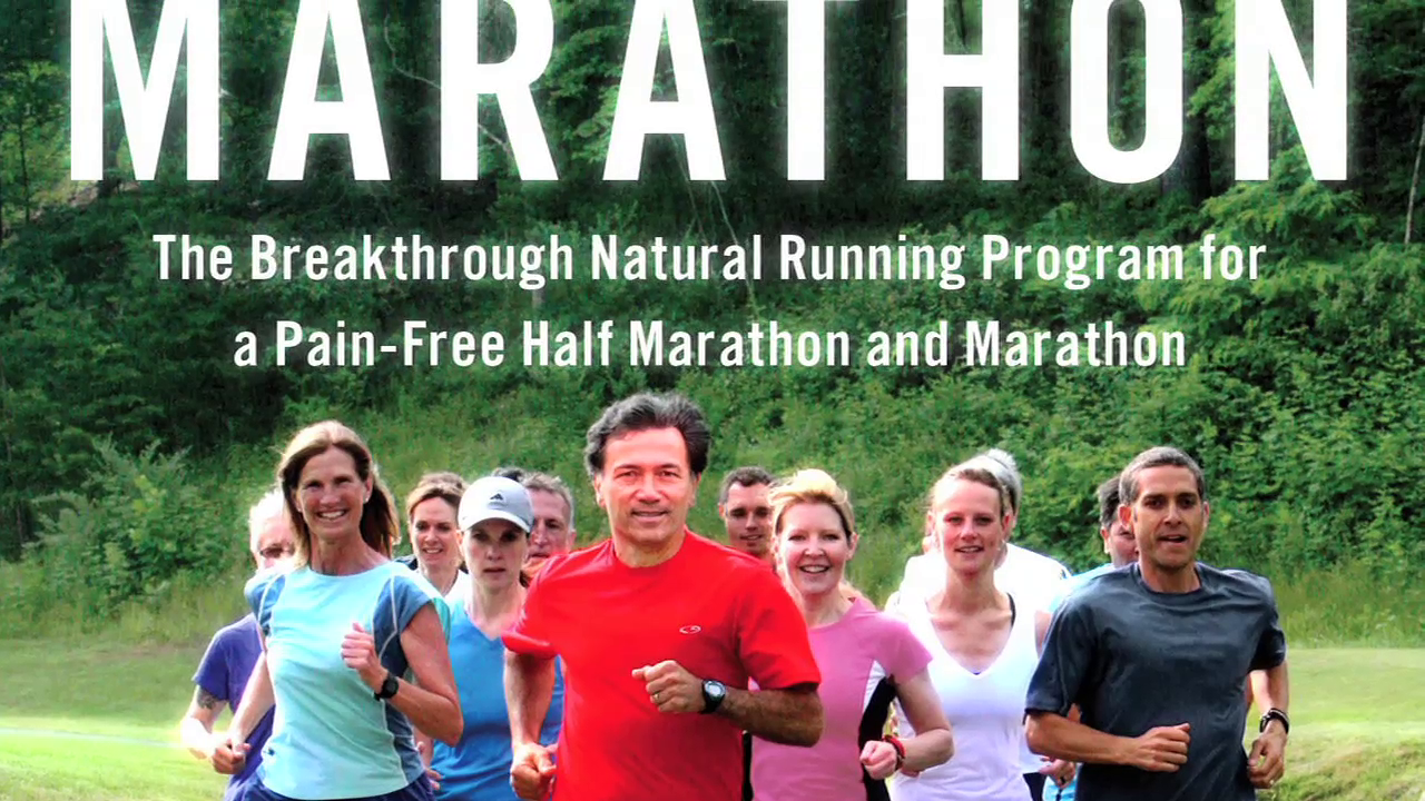 How to Apply the Chi Running Technique for Marathons