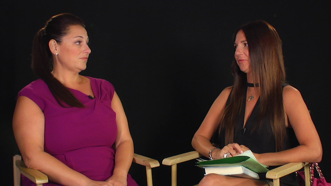 Molly Weiner Interviews Jennifer Weiner