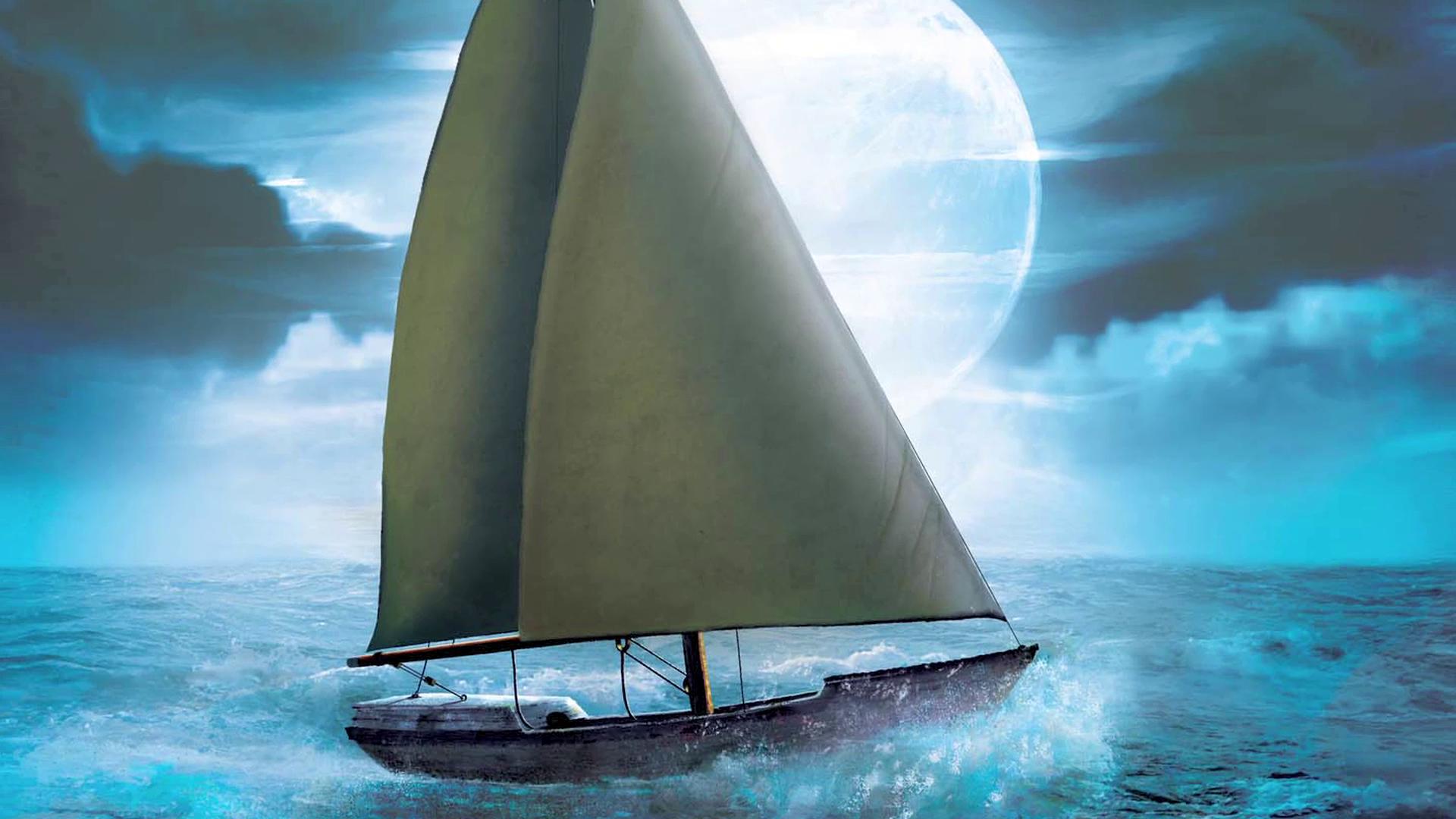 Ursula Le Guin & the map of Earthsea