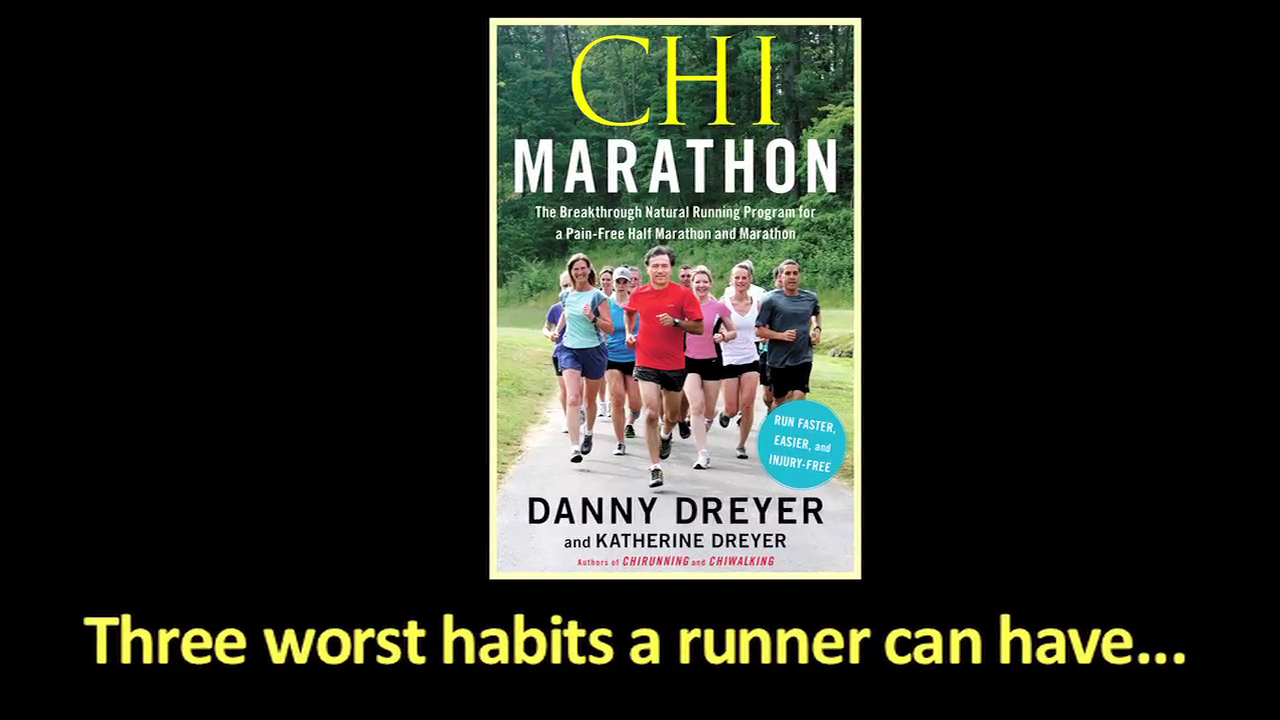 Danny Dreyer's Worst Habits for Runners