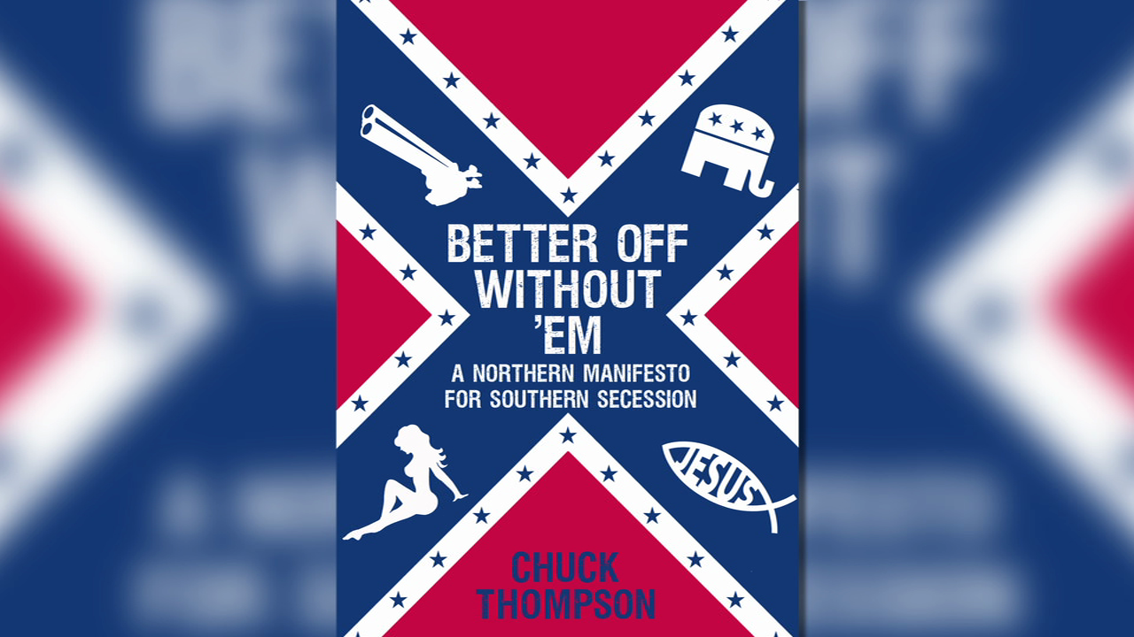 Chuck Thompson: On Stereotypes