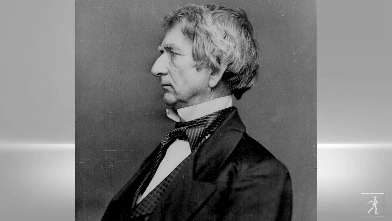 William Seward, Lincoln's Indispensable Man
