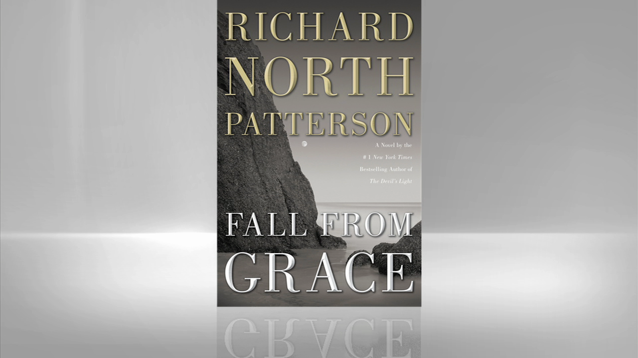 New York Times Bestselling FALL FROM GRACE