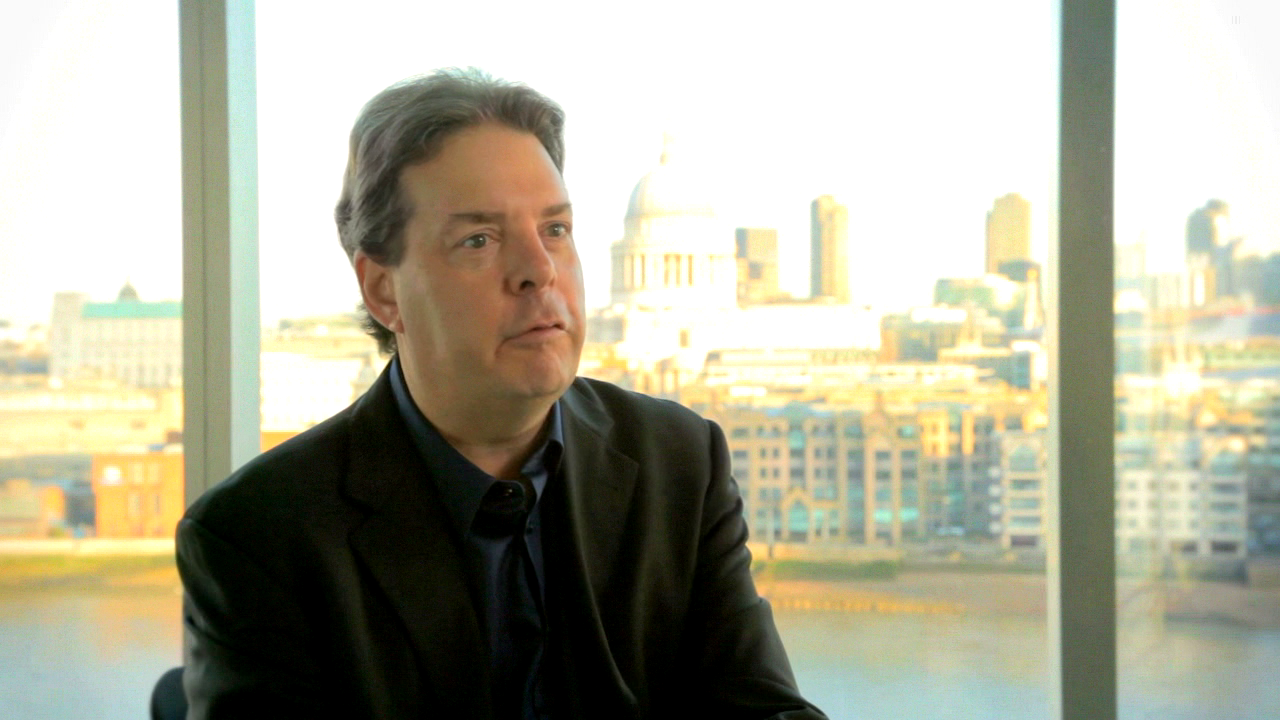 Douglas Kennedy on Writing: Places