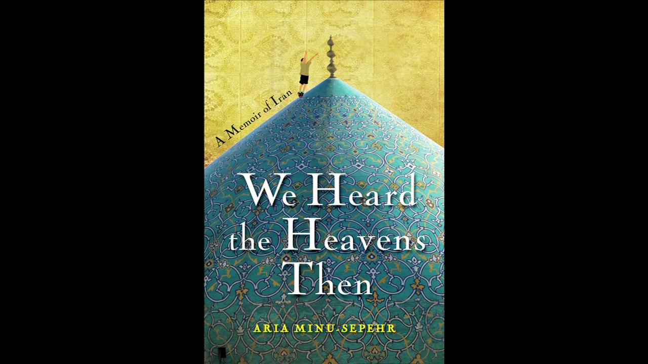 A Memoir of Iran