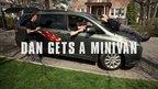 Pimp My... Minivan?