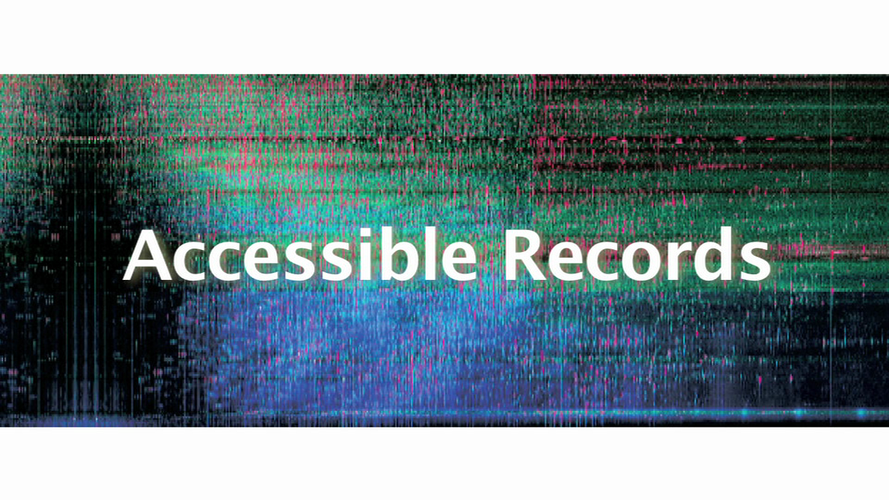 Accessible Records
