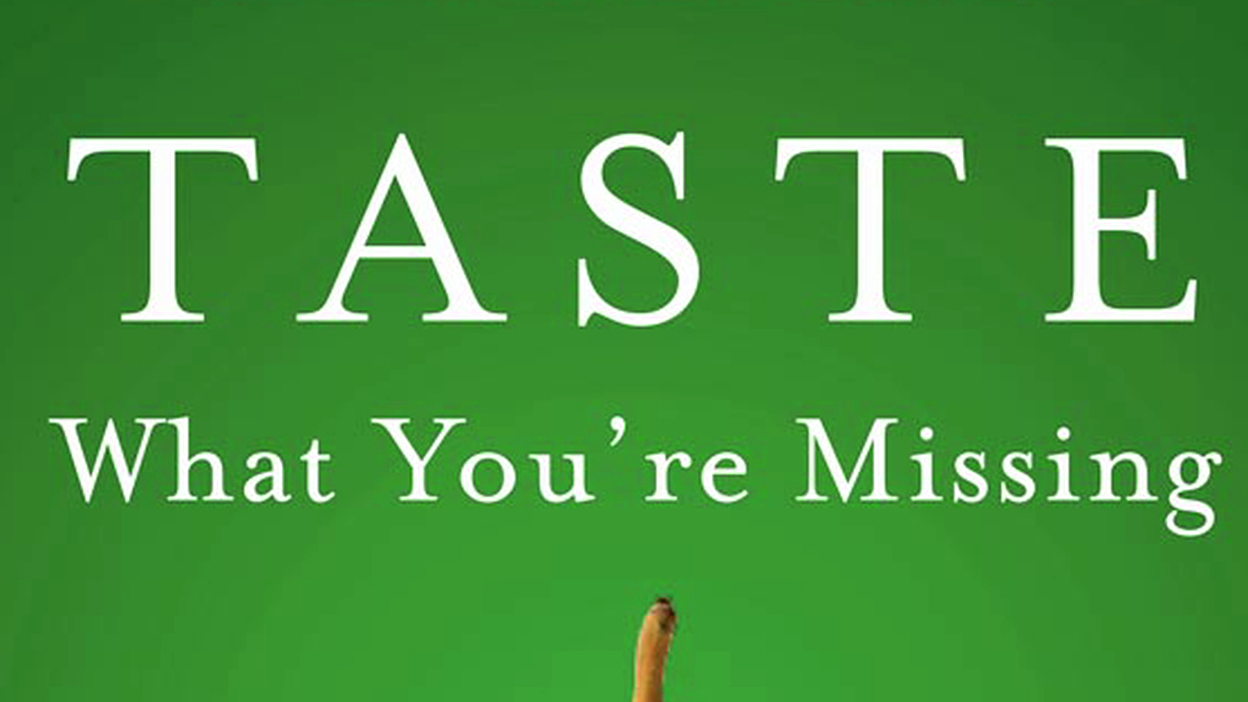 How We Experience Taste