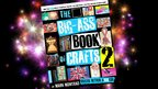 Mark Montano is back with THE BIG-ASS BOOK OF CRAFTS 2!