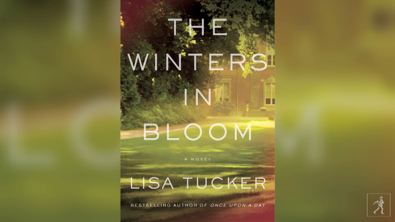 Lisa Tucker on THE WINTERS IN BLOOM