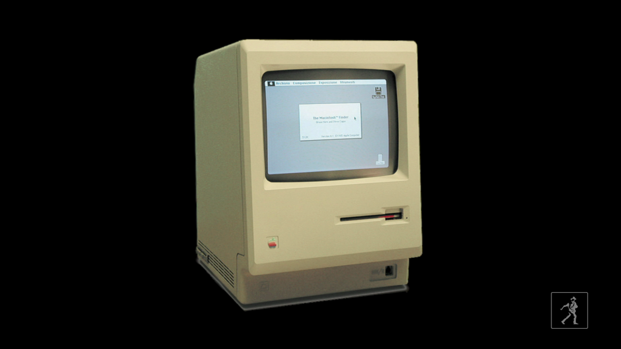 Early Development of the Macintosh