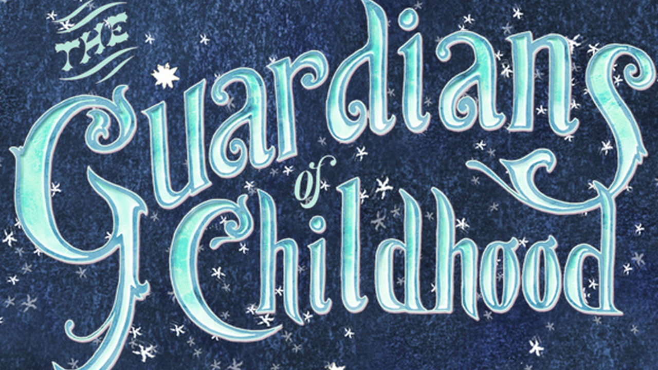 William Joyce discusses The Guardians of Childhood