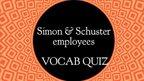 House of Holes Video 3: Vocabulary Quiz