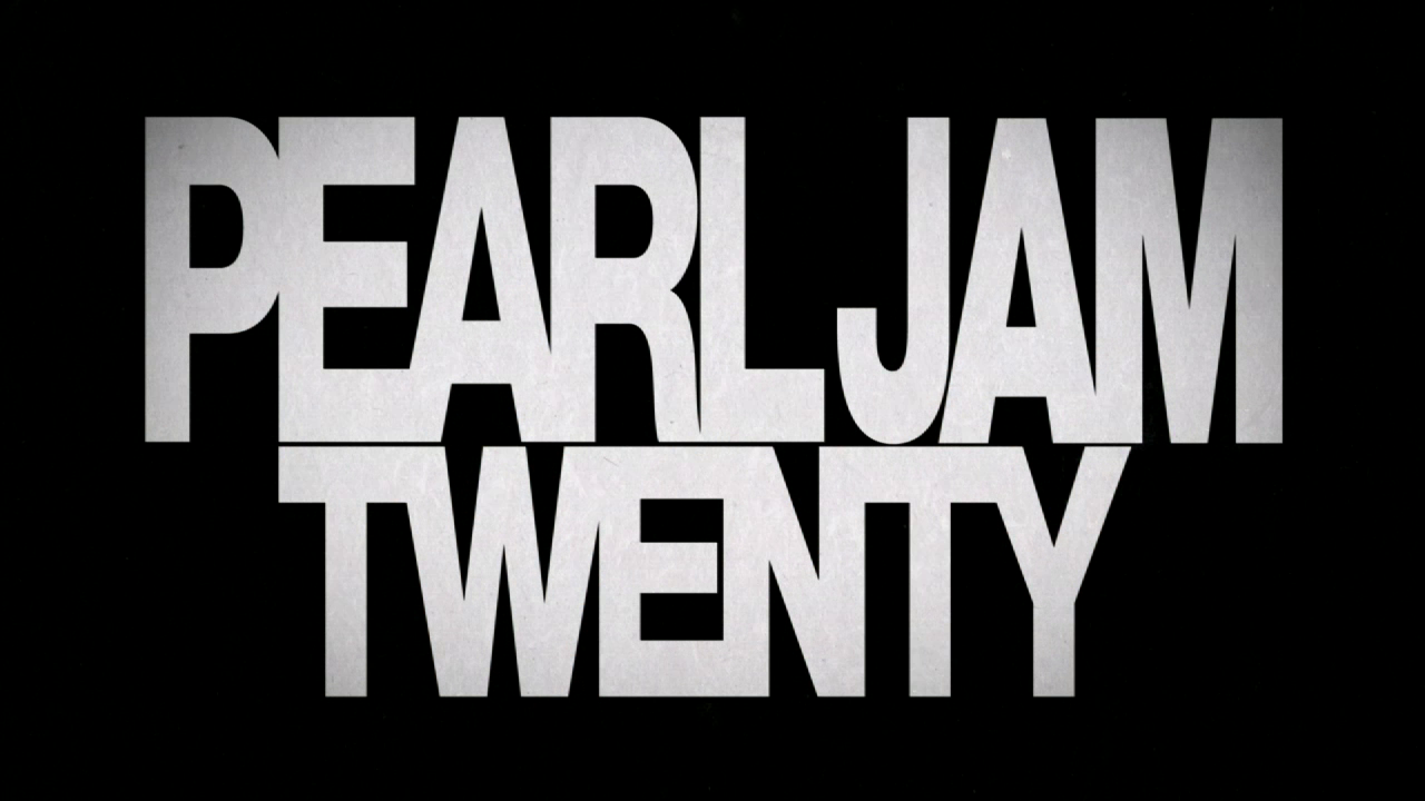 Pearl Jam Twenty Official Trailer