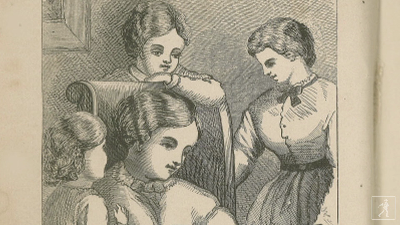 The Legacy of Little Women