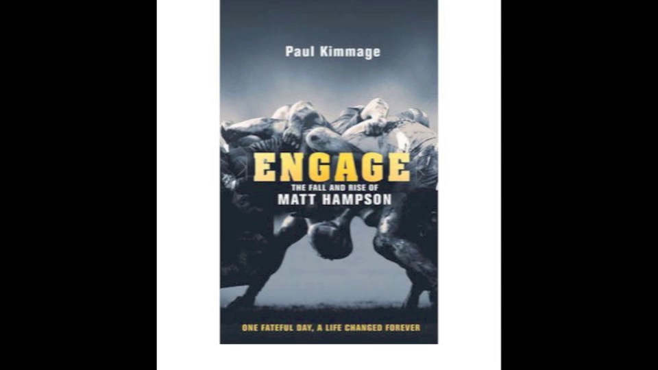 MATT HAMPSON CHATS WITH PAUL KIMMAGE