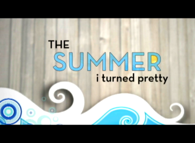 The Summer I Turned Pretty Books By Jenny Han From Simon