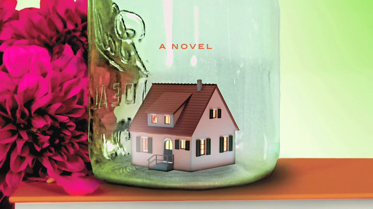 Leslie Daniels on CLEANING NABOKOV'S HOUSE