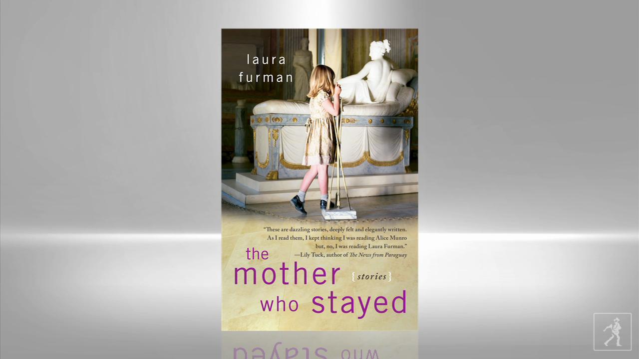 Long Lost Diaries Inspire Laura Furman