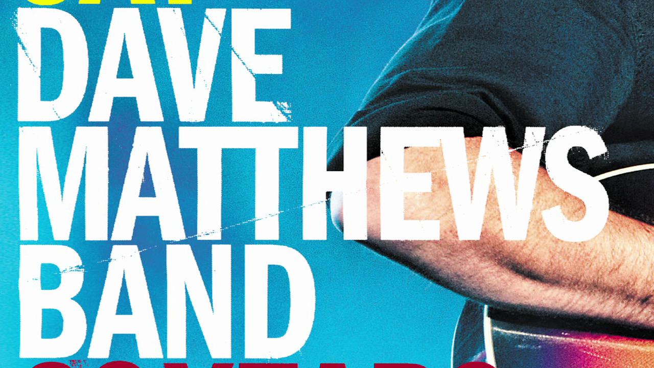20 Years of Dave Matthews