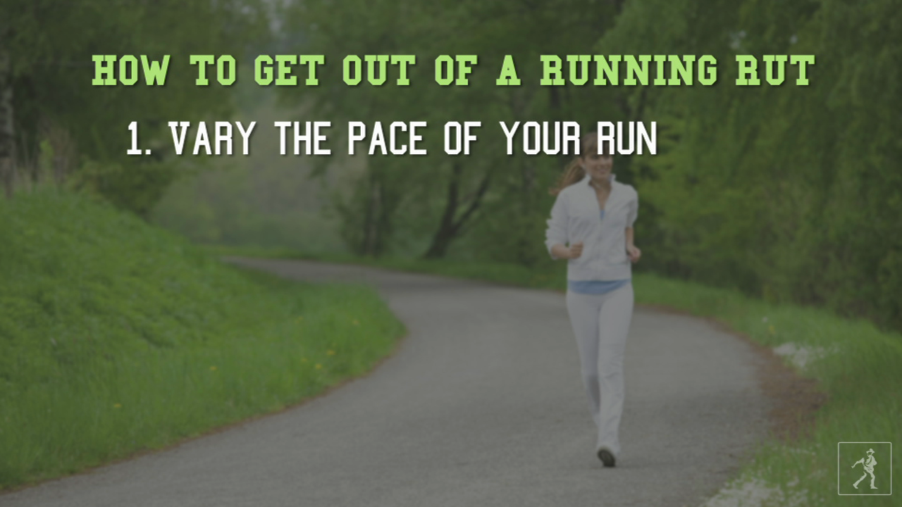 Marathoner Kara Goucher's Tips on Revitalizing Your Run