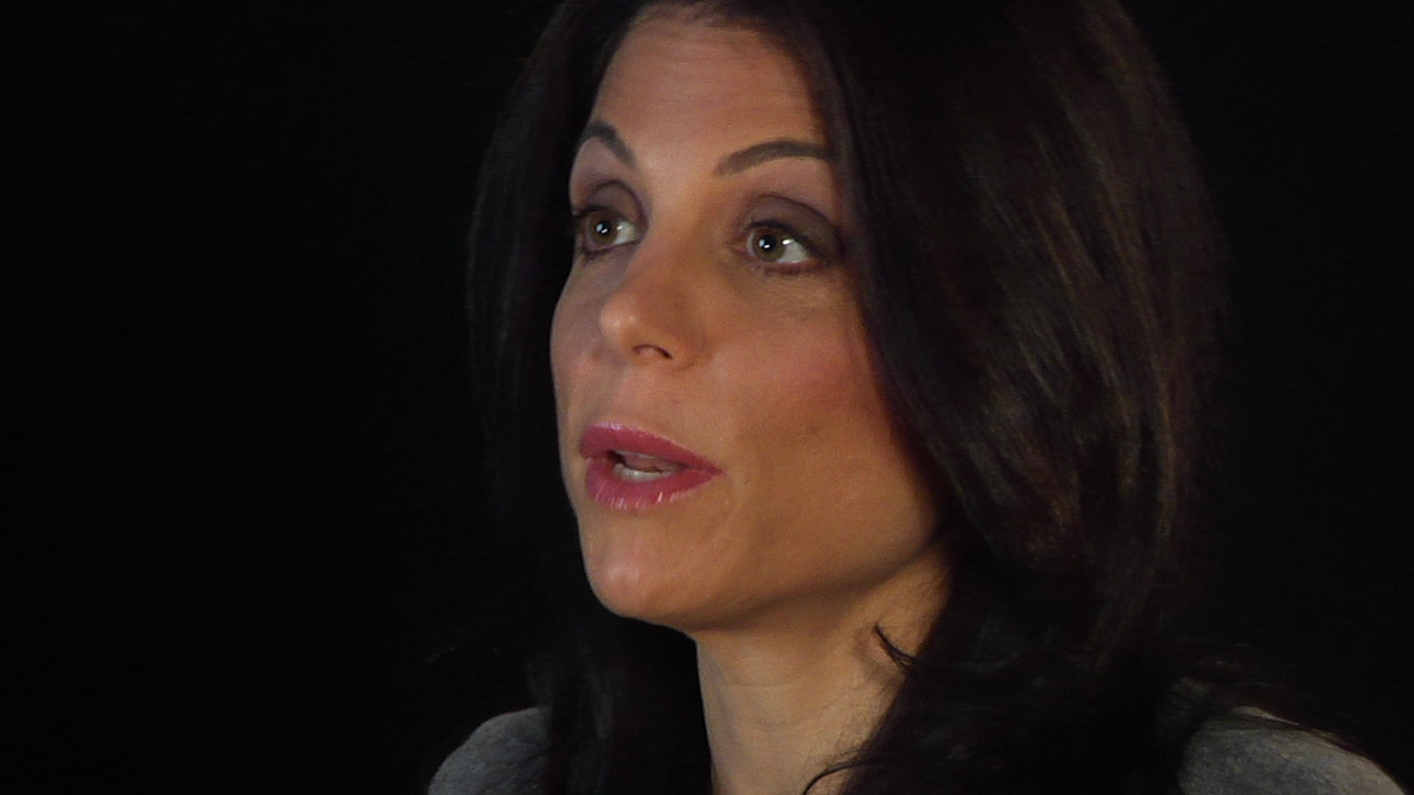 Bethenny Frankel's Essential Ingredients for Every Kitchen
