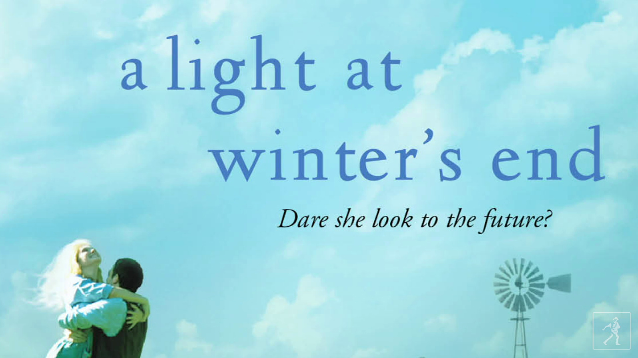 Julia London Reveals A LIGHT AT WINTER'S END
