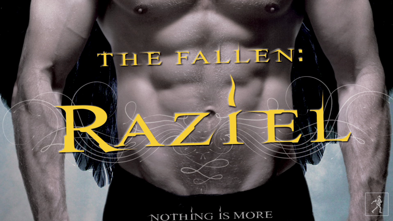 Fall for Fallen Angels in Kristina Douglas's RAZIEL
