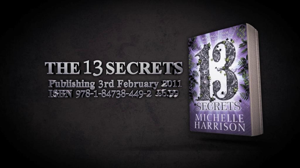 The 13 Secrets....