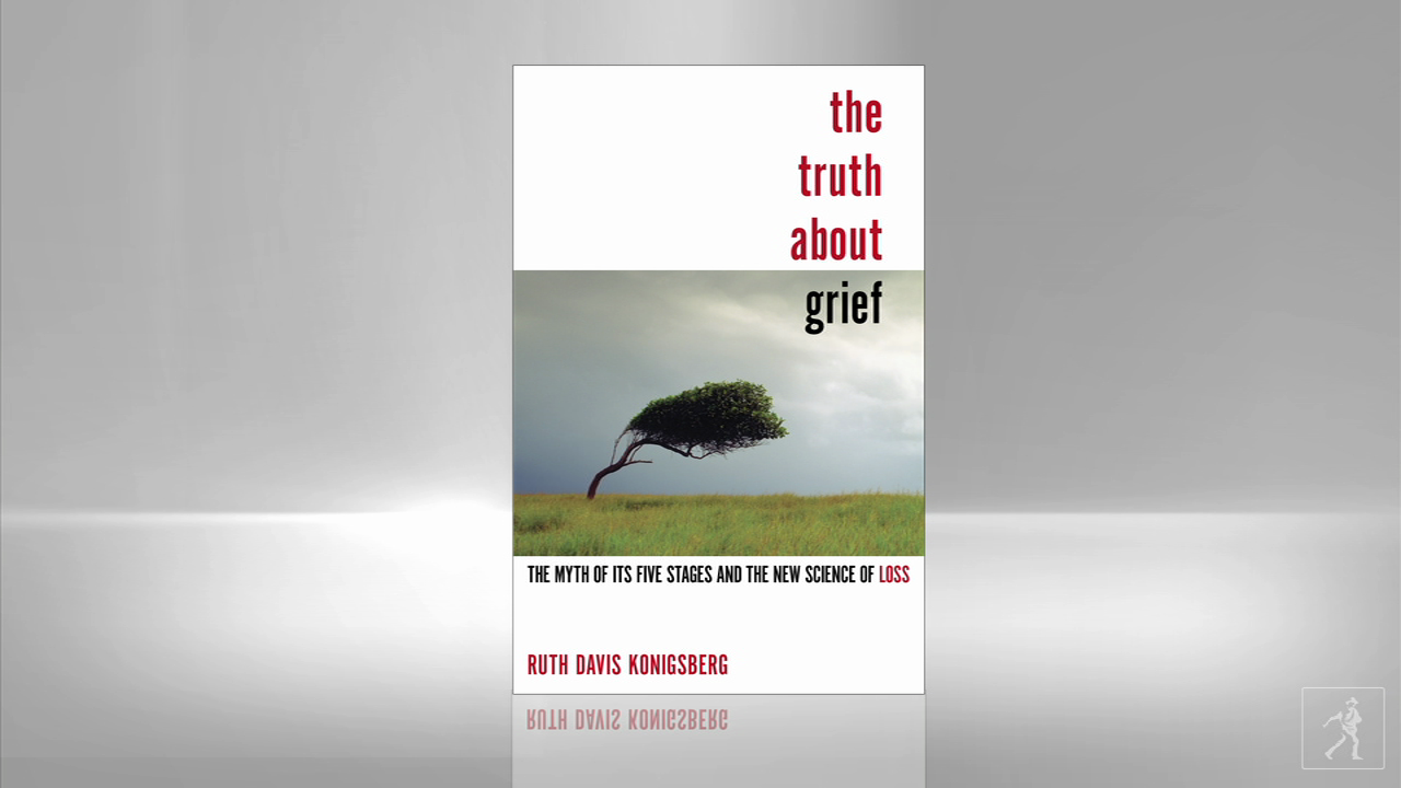 Ruth Davis Konigsberg discusses The Truth About Grief