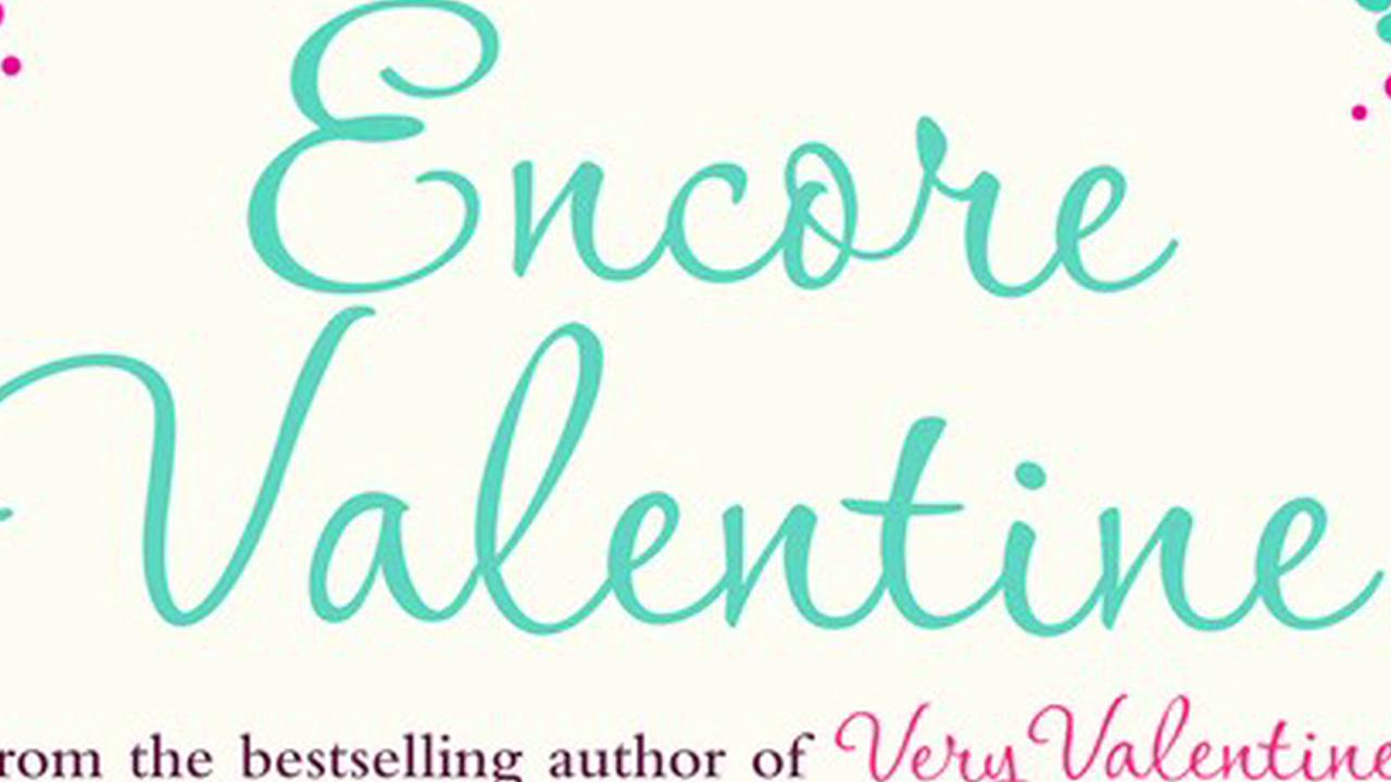 Adriana Trigiani shares her inspiration for ENCORE VALENTINE.