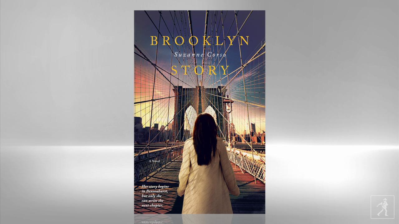 Hear Suzanne Corso's BROOKLYN STORY