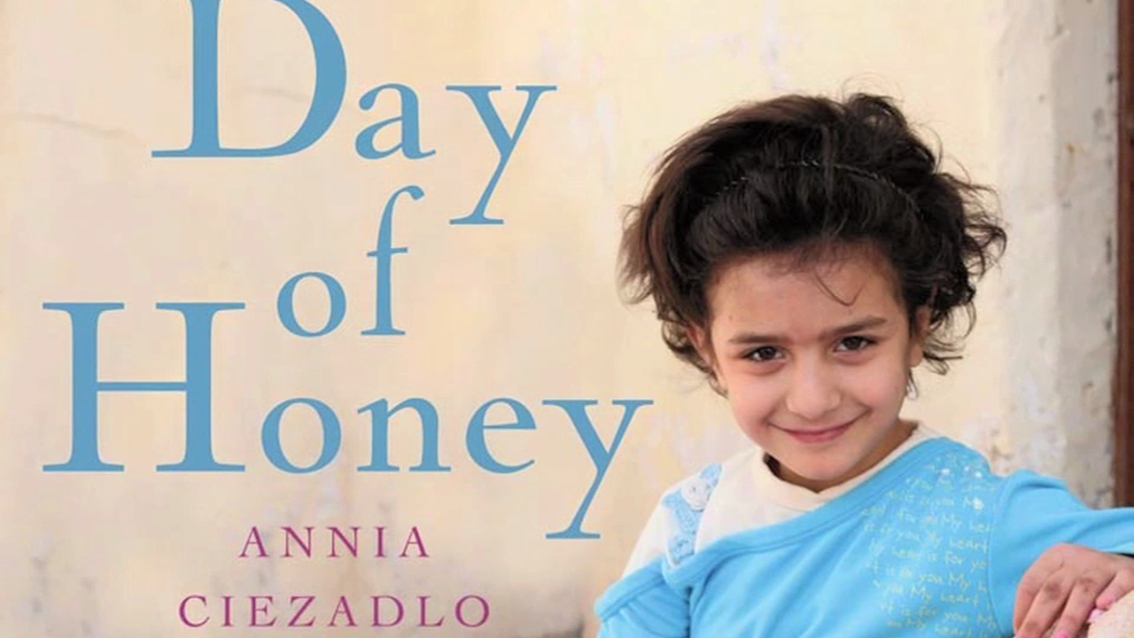 Day of honey, day of onions; according to Annia Ciezadlo