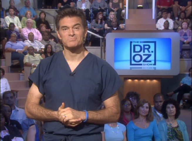 YOU: RAISING YOUR CHILD overview by Dr. Oz
