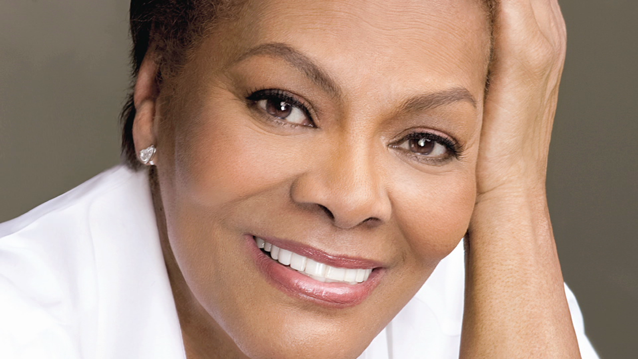 See Dionne Warwick's life as she sees it....