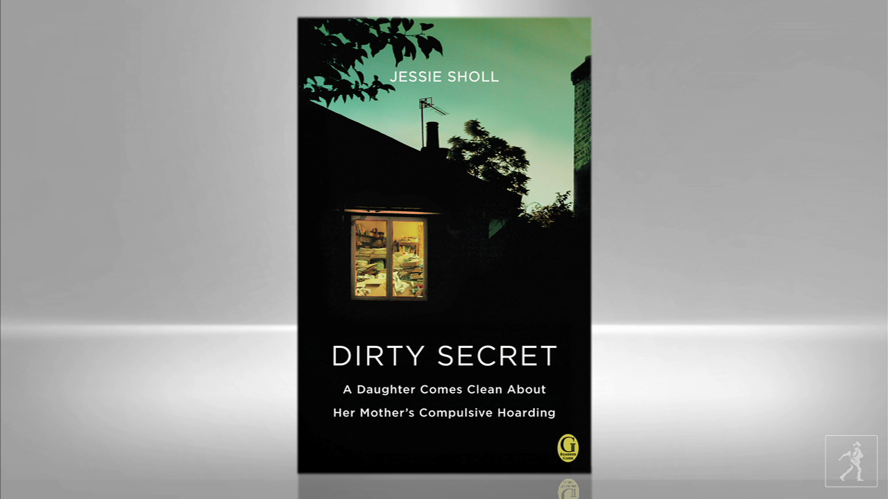 Hear the DIRTY SECRET writer Jessie Sholl has to tell....
