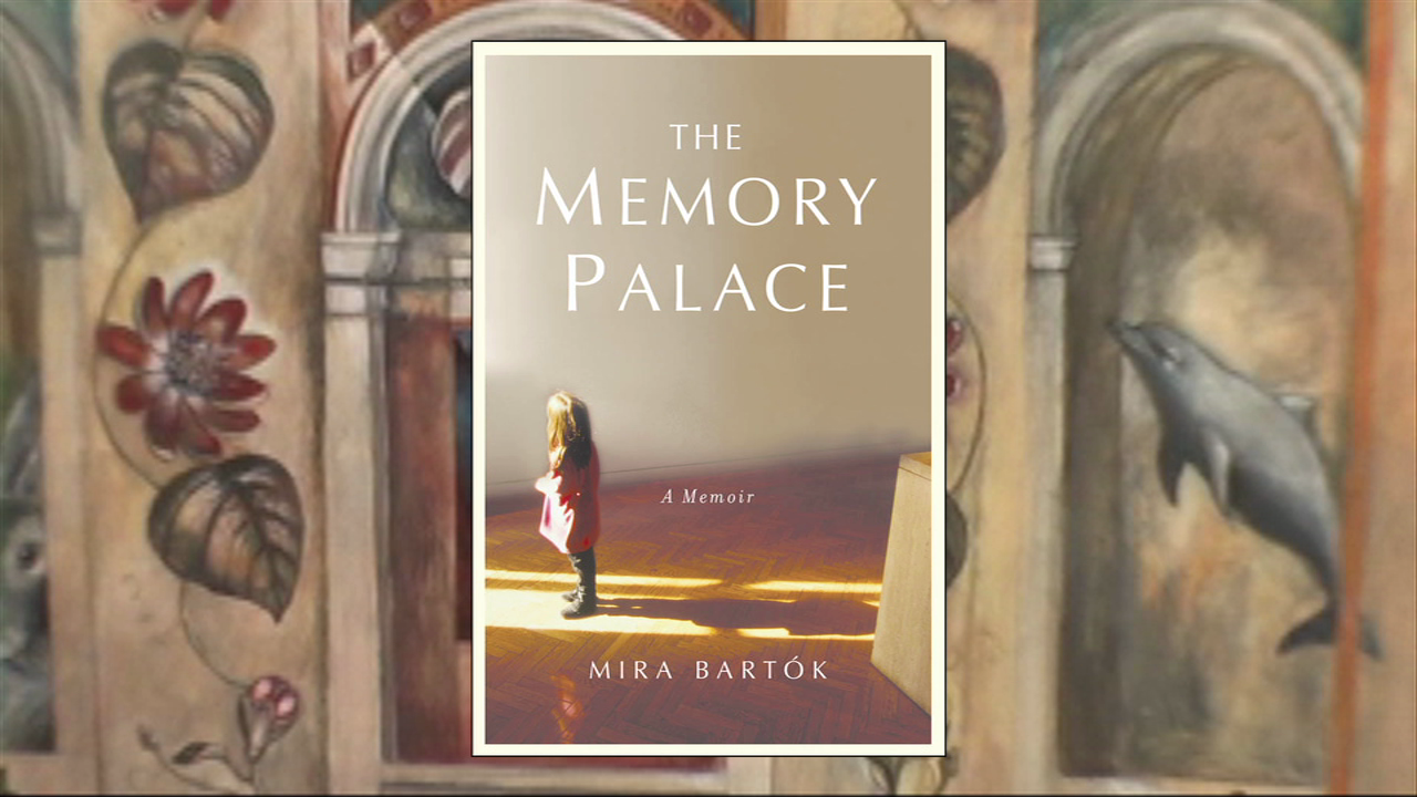 Mira Bartok's THE MEMORY PALACE