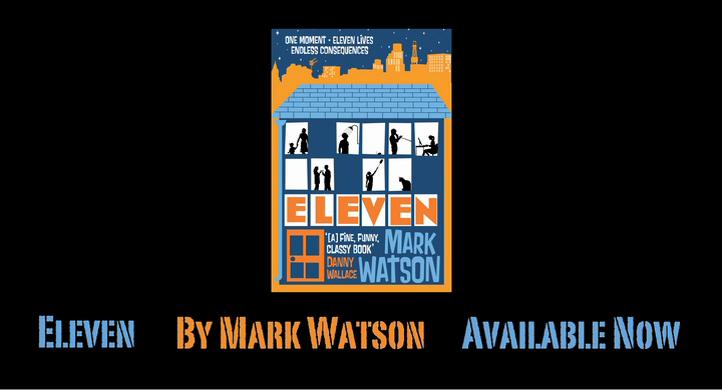Mark Watson's ELEVEN