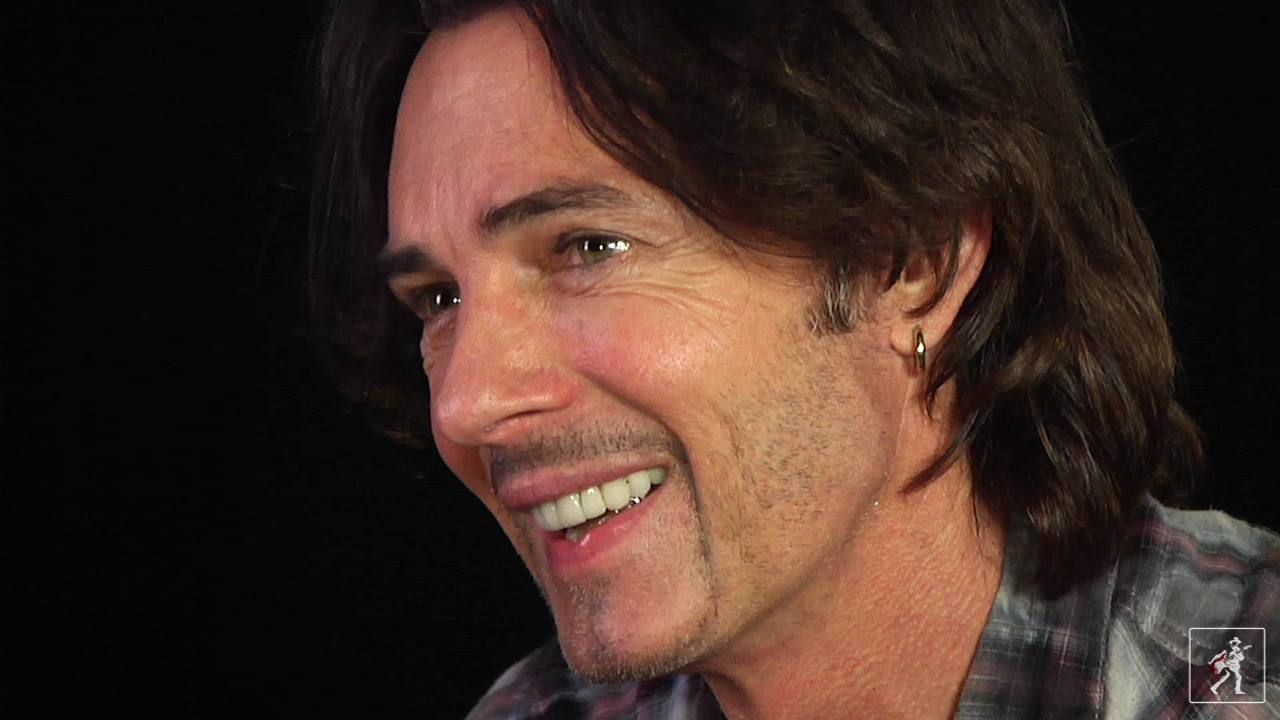 Hear what inspired Rick Springfield to write his autobiography LATE, LATE AT NIGHT